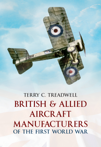 British & Allied Aircraft of the First World War