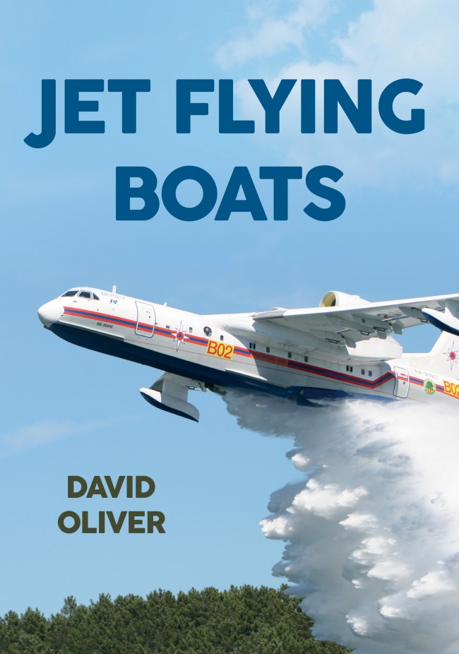 Jet Flying Boats
