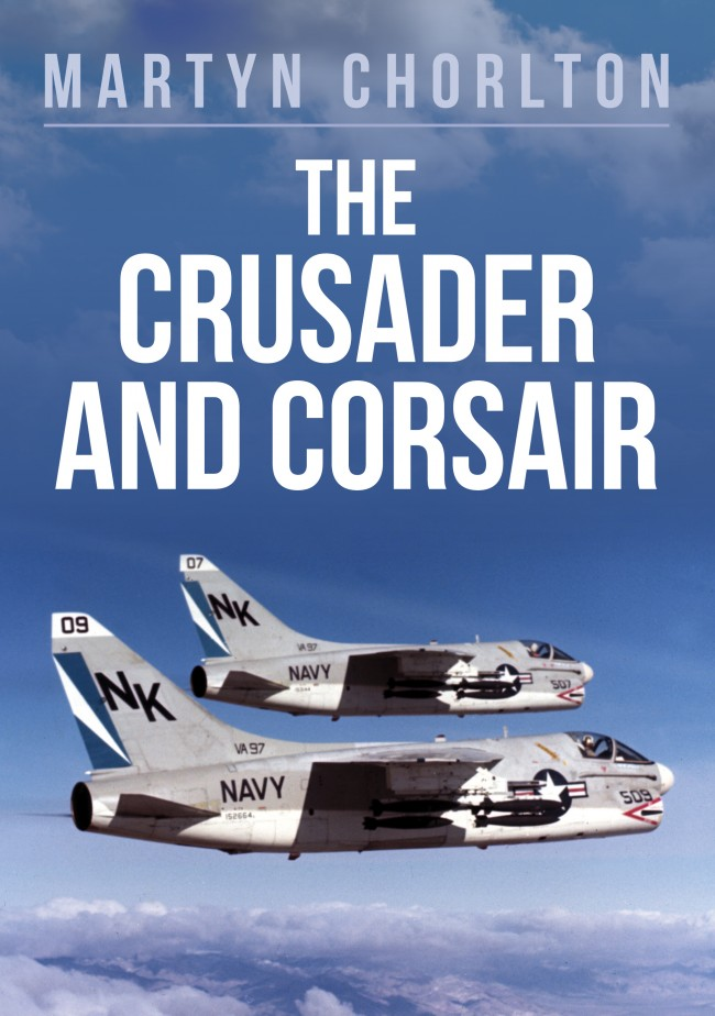 The Crusader and Corsair