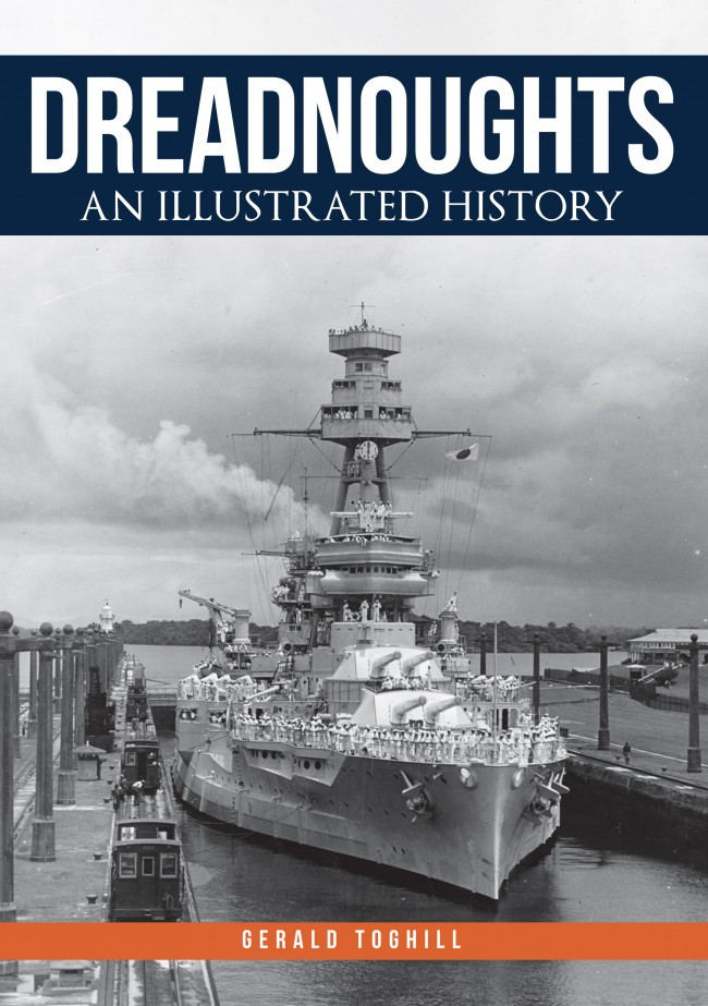 Dreadnoughts : An Illustrated History