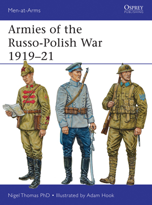 Armies of the Russo-Polish War 1919–21