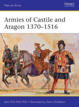Armies of Castile and Aragon 1370–1516