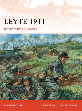 Leyte 1944: Return to the Philippines