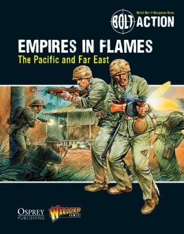 Bolt Action: Empires in Flames