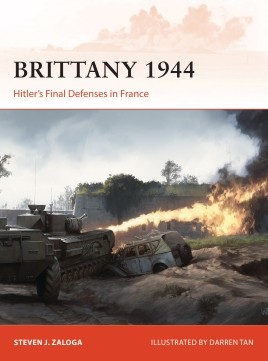 Brittany 1944