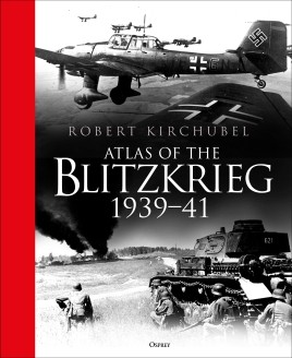 Atlas of the Blitzkrieg 1939–41