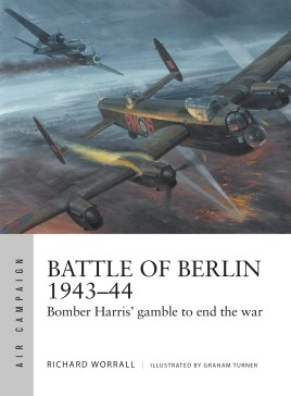 Battle of Berlin 1943–44