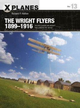 The Wright Flyers 1899–1916