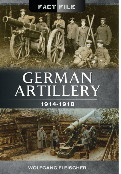 German Artillery: 1914-1918
