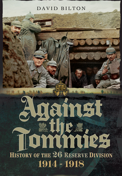 Against the Tommies