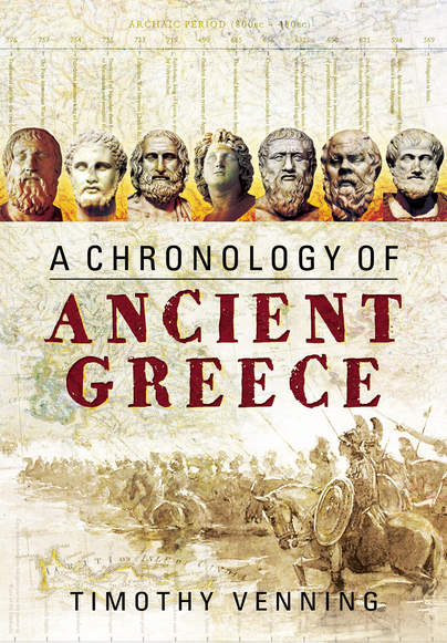 A Chronology of Ancient Greece