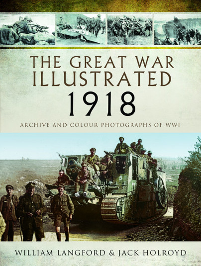The Great War Illustrated 1918