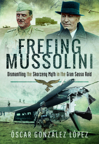 Freeing Mussolini