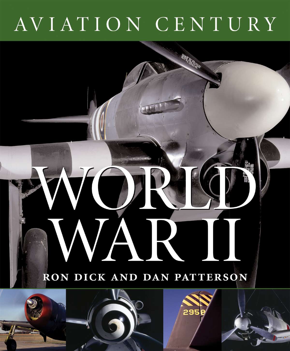 Aviation Century World War II