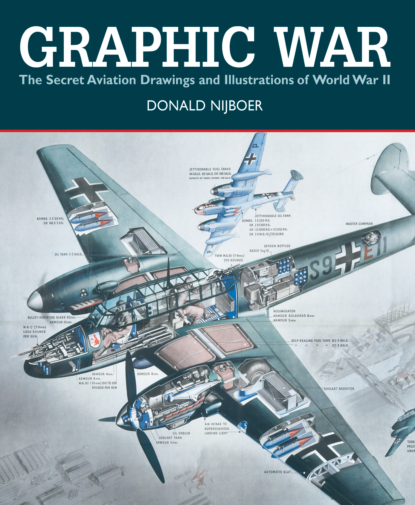 Graphic War
