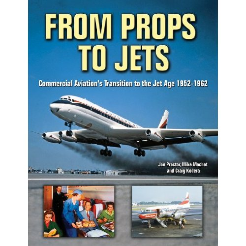 From Props to Jets