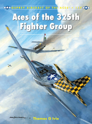 Aces of the 325th Fighter Group