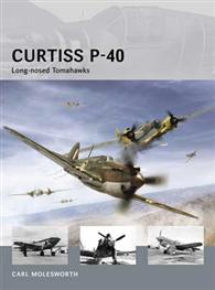 Curtiss P-40 – Long-nosed Tomahawks
