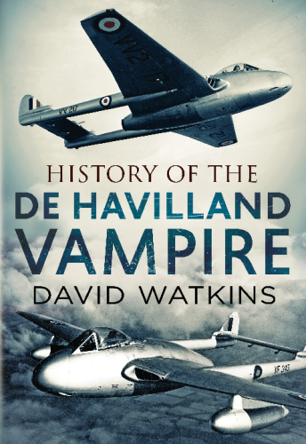 History of the de Havilland Vampire