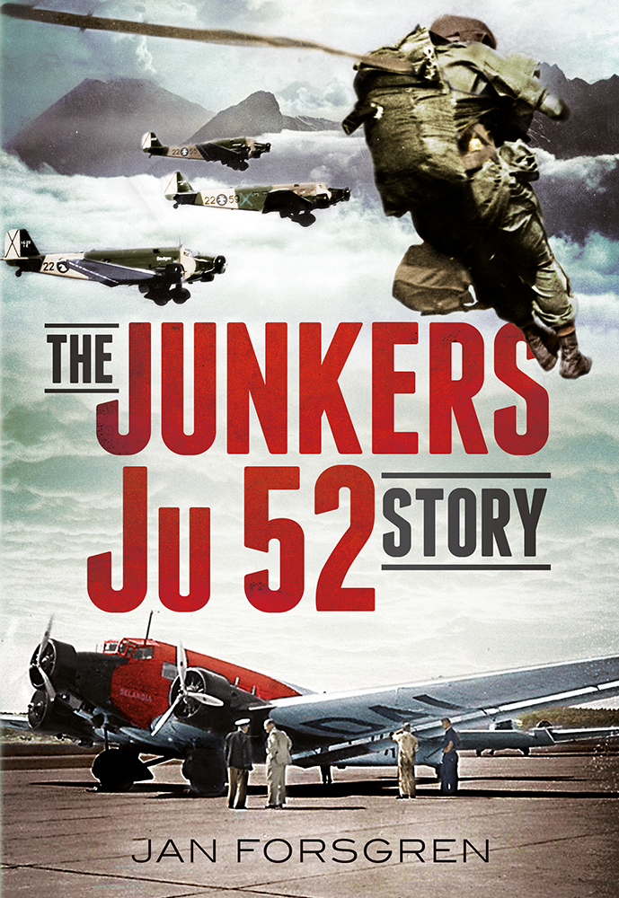 The Junkers Ju 52 Story