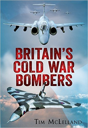 Britain's Cold War Bombers (Paperback)
