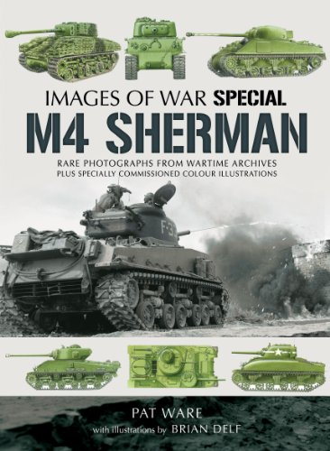 M4 Sherman (Images of War Special)
