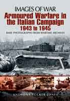 Armoured Warfare in Italian Campaign 1943-1945