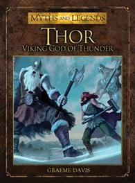 Thor: Viking God of Thunder