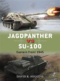 Jagdpanther vs SU-100: Eastern Front 1945