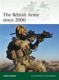 The British Army since 2000