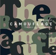 The Book of Camouflage - The Art of Disappearing