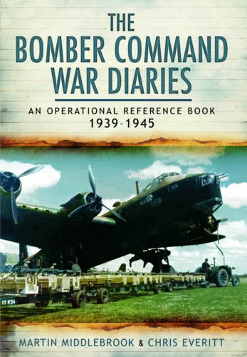 The Bomber Command War Diaries