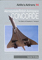 Airlife's Airliners Vol. 14: Concorde