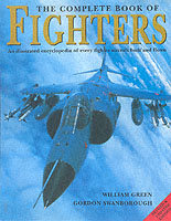 Complete Book of Fighters