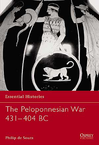 The Peloponnesian War 431–404 BC
