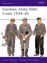 German Army Elite Units 1939–45