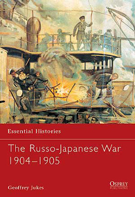 The Russo-Japanese War 1904–1905