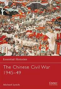 The Chinese Civil War 1945–49