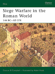 Siege Warfare in the Roman World