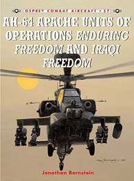 AH-64 Apache Units of Operations Enduring Freedom&Iraqi Freedom