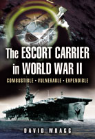 The Escort Carrier of The Second World War