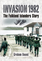 Invasion 1982 - The Falkland Islanders story