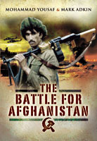 The Battle for Afghanistan