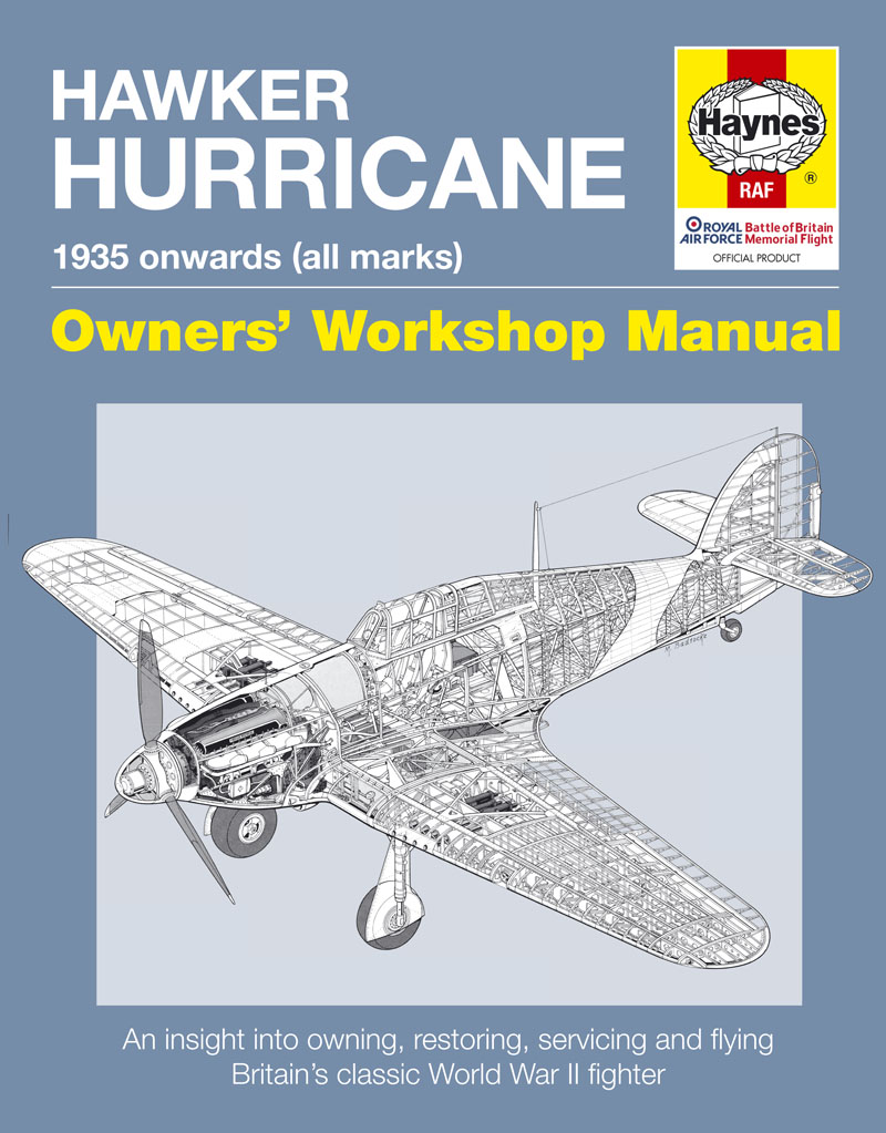 Hawker Hurricane Manual