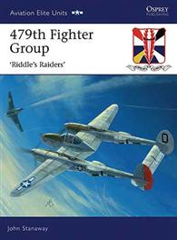 479th Fighter Group: 'Riddle's Raiders'