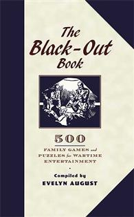The Black-Out Book