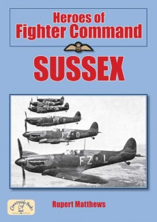 Heroes of Fighter Command Sussex