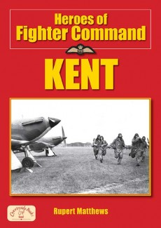 Heroes of Fighter Command Kent
