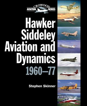 Hawker Siddeley Aviation and Dynamics: 1960-77
