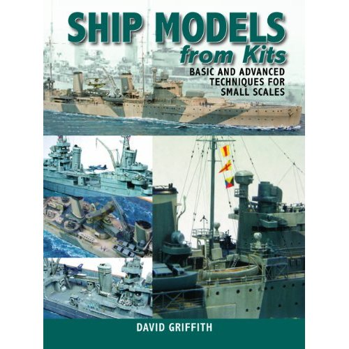 Ship Models from Kits
